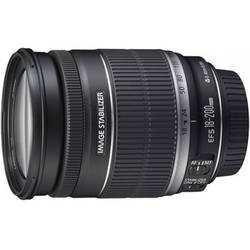 Canon Obiectiv, EFS 18-200mm 1:3.5-5.6 IS AC2752B005BA