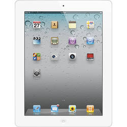 Apple Tableta iPad 2 Wi-Fi 16GB -White