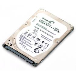 "Seagate HDD Notebook Hybrid 2.5"" 500GB 5400RPM 64MB SSHD ST500LM000"