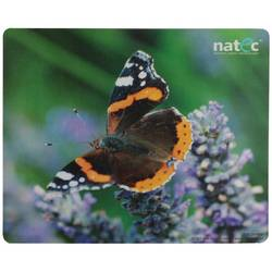 Natec Mouse Pad, photo Butterfly NPF-0383