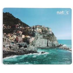 Natec Mouse Pad, photo Italy NPF-0388