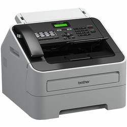 BROTHER FAX LASER 2845 FAX2845YJ1