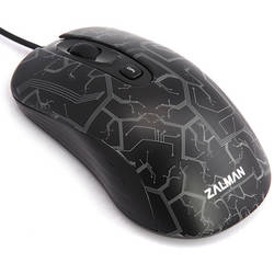 Zalman Mouse optic 1600 dpi ZM-M250
