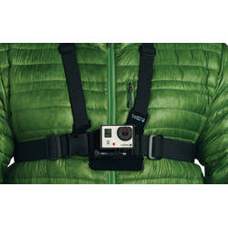 "GoPro Chest Mount Harness ""Chesty"" GCHM30-001"