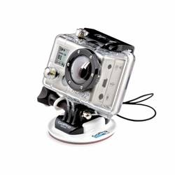 GoPro Surf Mounts ASURF-001