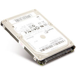 Seagate HDD Notebook 500GB,Momentus Spinpoint M8 ST500LM012