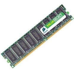 CORSAIR Memorie DDR2 1GB 667Mhz VS1GB667D2