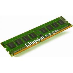 KINGSTON Memorie DDR III 4GB, 1333MHz KVR13N9S8/4
