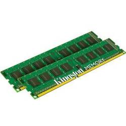 KINGSTON Memorie DDR III 8GB, 1333MHz KVR13N9S8K2/8