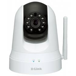 D-Link Camera IP Wireless Pan/Tilt Day/Night HD Cloud DCS-5020L