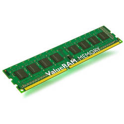 KINGSTON Memorie 8GB 1333MHz DDR3 ECC KVR1333D3E9S/8G