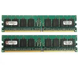 KINGSTON Memorie 16GB DDR3 1333MHz ECC KVR1333D3E9SK2/16G