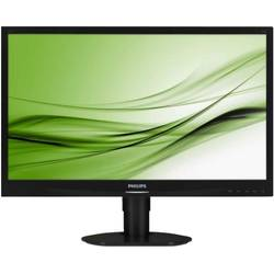 "Philips Monitor LED 24"", 1920x1080, 5ms 241S4LCB/00"