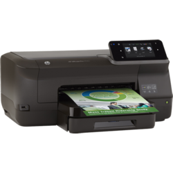 HP Imprimanta Jet de cerneala Officejet Pro 251dw Printer CV136A