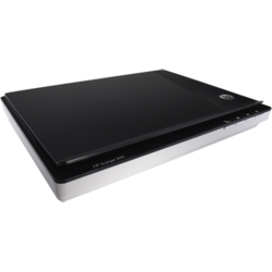 HP Scanner Scanjet 300 Flatbed Scanner L2733A