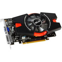 ASUS Placa video GTX650, 1024MB GDDR5, 128 bit GTX650-E-1GD5