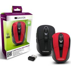 CANYON Mouse 1600dpi CNR-MSOW06B