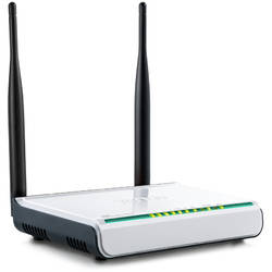 Tenda Router wireless 300Mbps W308R