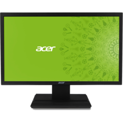 Acer Monitor LED 24'' V246HLbmd -Wide 5ms UM.FV6EE.005