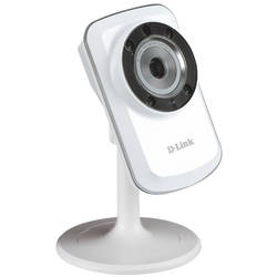 D-Link Camera de securitate Day/Night, Wireless N DCS-933L