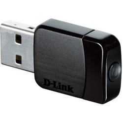 D-Link Adaptor Wireless AC600 DWA-171