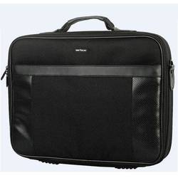"SERIOUX Geanta notebook 15.6"" polyester, slim, black, SNC-EL156"
