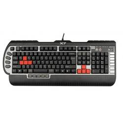 Tastatura Gaming A4TECH G800V
