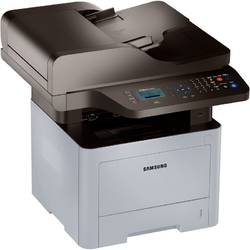 Samsung Multifunctional laser mono, Print/Scan/Copy, Fax,USB, Wireless, Duplex, ADF SL-M3870FW/SEE