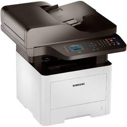 Samsung Multifunctional laser mono, Print/Scan/Copy, Fax, 38ppm, USB, Wireless, Duplex, ADF SL-M3875FW/SEE