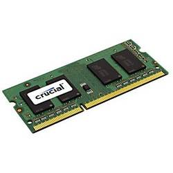 Crucial Memorie SODIMM 8GB DDR3 1600Mhz CT102464BF160B
