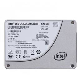 INTEL SSD DC S3500 Series, 120GB