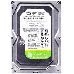 Hard disk Western Digital AV-GP 500GB SATA-II IntelliPower 32MB