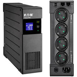 Eaton UPS Ellipse PRO 650VA/400W, Rack/Tower, 4 x DIN OUTPUTS, AVR, Management USB, RS232