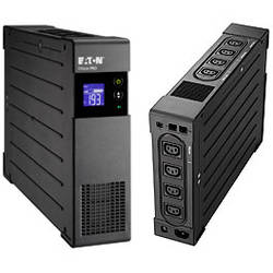 Eaton UPS Ellipse PRO 1600VA/1000W, Rack/Tower, 8 x IEC OUTPUTS, AVR, Management USB, RS232