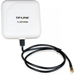 TP-LINK Antena Outdoor directionala Panel 2.4GHz 9dBi