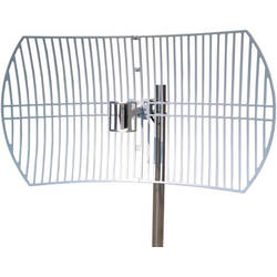TP-LINK Antena Outdoor GRID 2.4GHz 24dBi