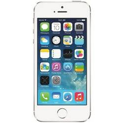 Telefon Mobil Apple iPhone 5S 16Gb Silver