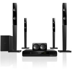 Sistem Home cinema cu DVD Philips, HTD3570/12