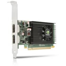 HP Placa video NVIDIA NVS310, 512MB DDR3, Low profile