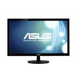 "ASUS Monitor LED 23.6"", 1920x1080, 5ms"