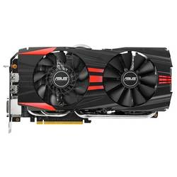 ASUS Placa video GTX780, 3072MB GDDR5, 384 bit