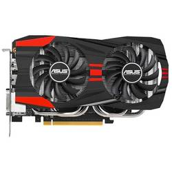 ASUS Placa video GTX760, 2048MB GDDR5, 256 bit