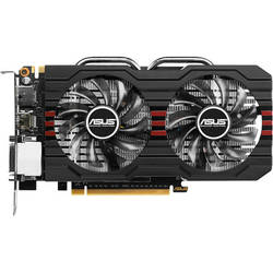 ASUS Placa video GTX660, 2048MB GDDR5, 192 bit