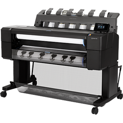 HP Ploter DESIGNJET T1500, 36""