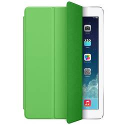 Apple Husa Ipad Air Smart Cover, poliuretan, culoare verde