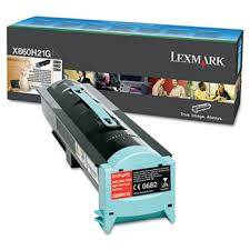 Lexmark X860e, X862e, X864e High Yield Toner Cartridge - 35,000 pages