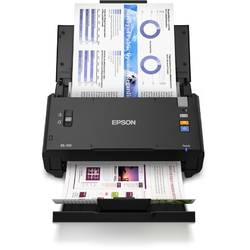 Epson WorkForce DS-510N Document scanner with network