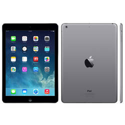 Apple iPad Air, 64GB, Wi-Fi, Space Grey