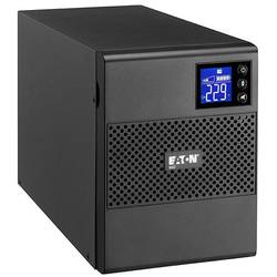 UPS Eaton 5SC 500VA/350W, Tower, LCD Display, 4x IEC Outputs, USB, Eaton Intelligent Power