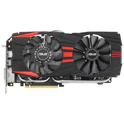 ASUS Placa video R9 280X 3GB DDR5